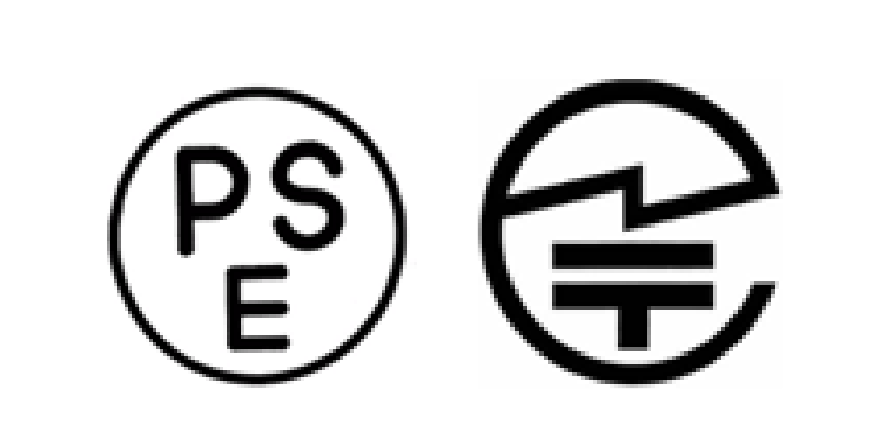 デジタル商品のPSE適合検査技適マーク取得代行