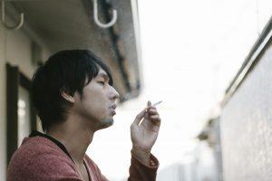 中国のタバコ事情