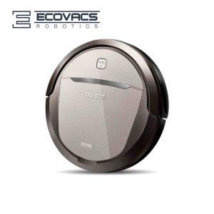 中国のロボット掃除機メーカー「ECOVACS」